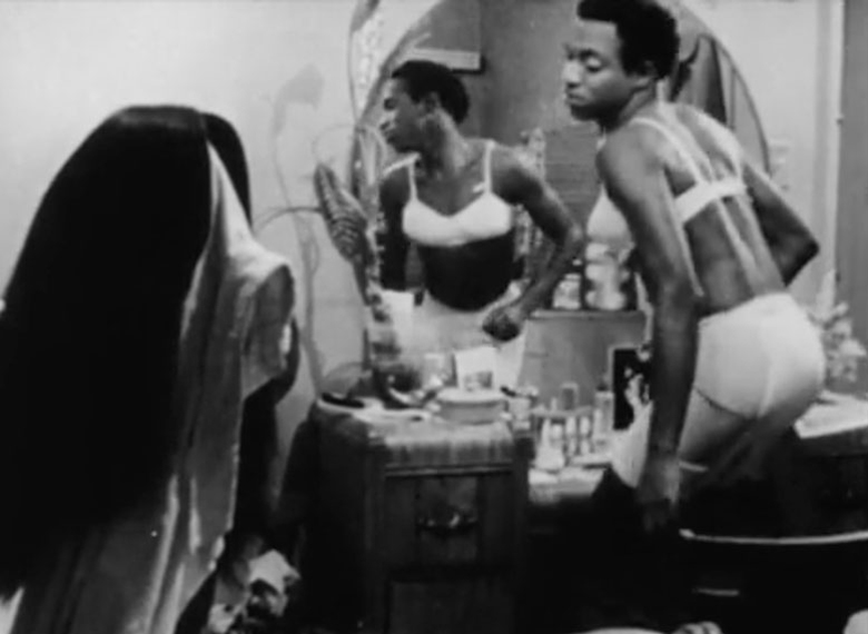 Behind Every Good Man, directed by Nikolai Ursin (1967). Behind Every Good  Man is a striking short film of an African American Transgender Woman in  Los ...